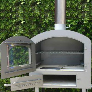 Wood Fired Pizza Ovens Mr Stoves Brisbane