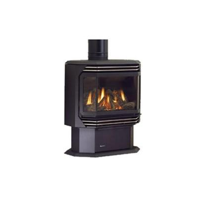 Regency F38 Gas Freestanding Heater From Mr Stoves Brisbane