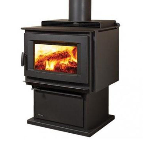 Regency Kingston From Mr Stoves Brisbane
