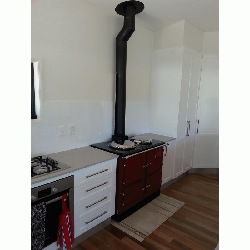 Esse 990 Series From Mr Stoves Brisbane