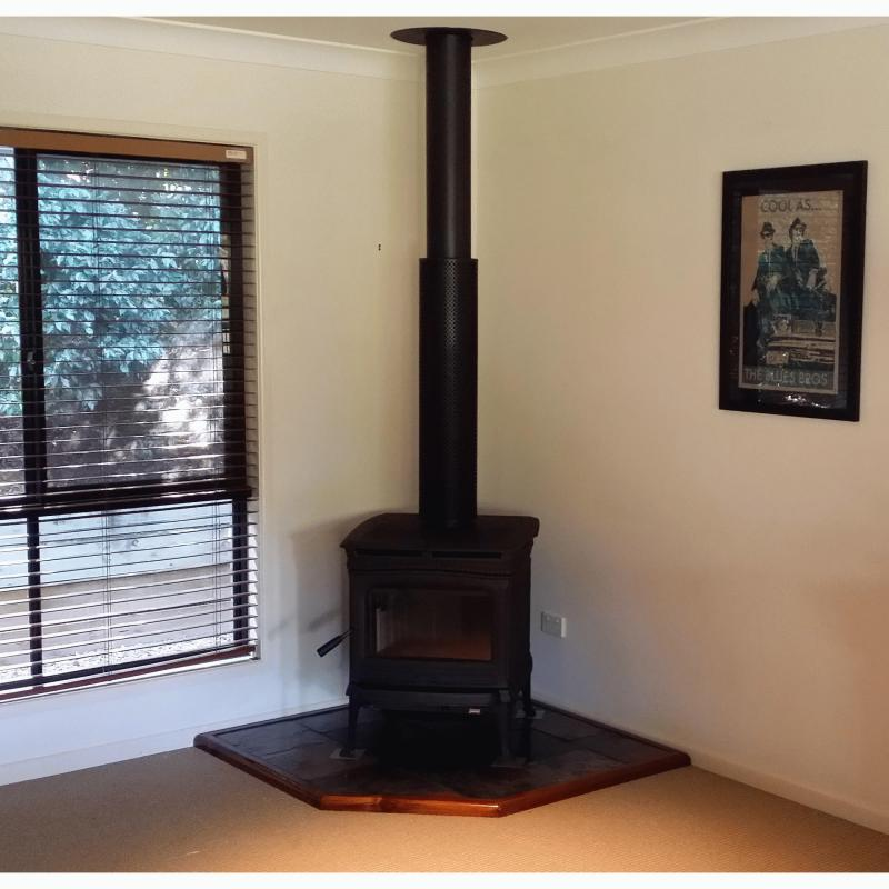 Alderlea T5 From Mr Stoves Brisbane