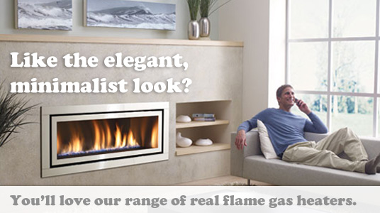 Brisbane Fireplaces & Wood Heaters