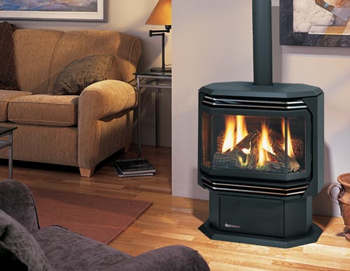 Free Standing Gas Heaters Vent Free Gas Stove Heaters