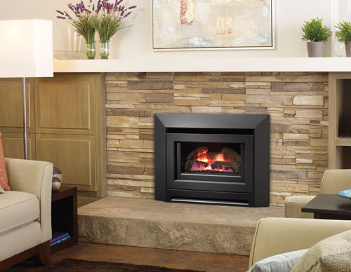 Propane Fireplace Heaters For Homes | Home Improvement
