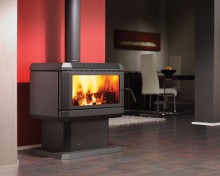 Wood Heaters Free Standing Mr Stoves Brisbane