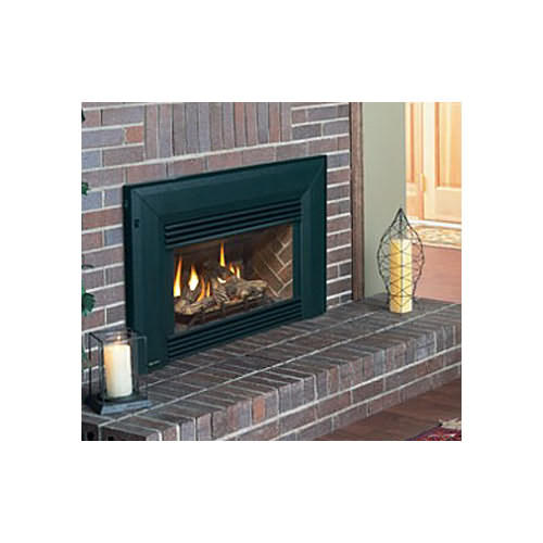 My Gas Fireplace Does Not Heat The Room: Regency I31 Gas Inbuilt Fireplace From Mr Stoves Brisbane