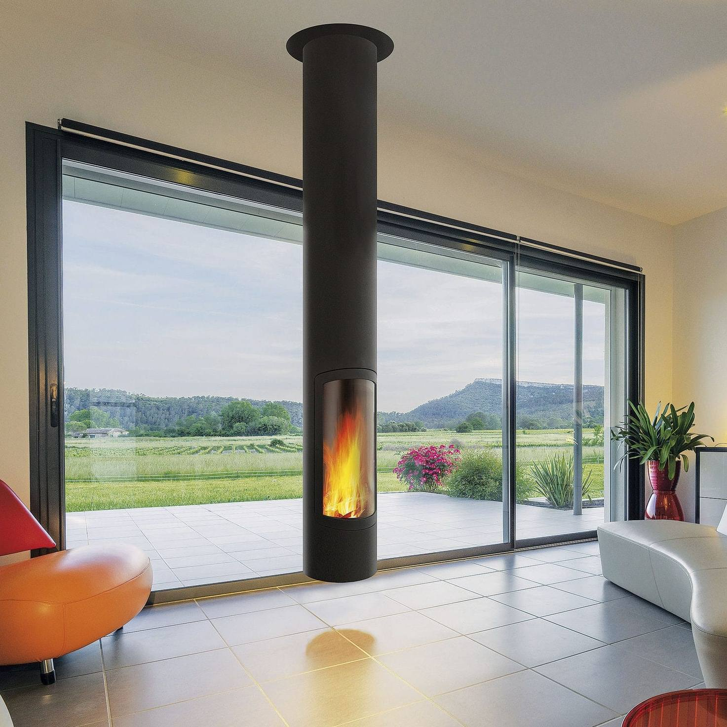 Focus slimfocus from mr stoves brisbane for Stufe regency