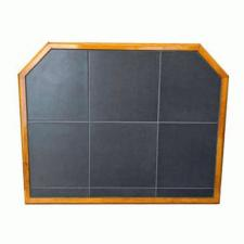 Black Tile Hearth