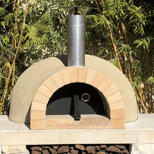 Diy pizza oven kit brisbane