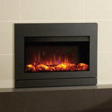 Riva 2 670 Electric Fireplace