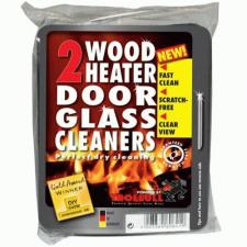 Glass Door Cleaning Pads