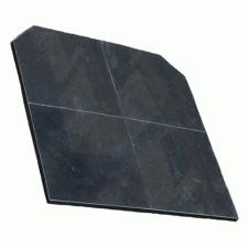 Granite Hearth
