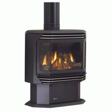 FG38 - Medium Gas Freestanding