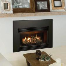 I31 Gas Inbuilt Fireplace