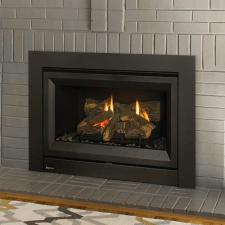 DVi34L Gas Inbuilt Fireplace