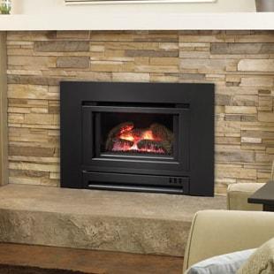 Regency Ip28 Gas Inbuilt Fireplace From Mr Stoves Brisbane