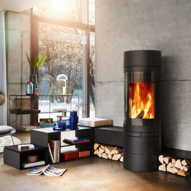 skantherm elements round from mr stoves brisbane. Black Bedroom Furniture Sets. Home Design Ideas